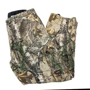 Men's Hunting Cargo Pants